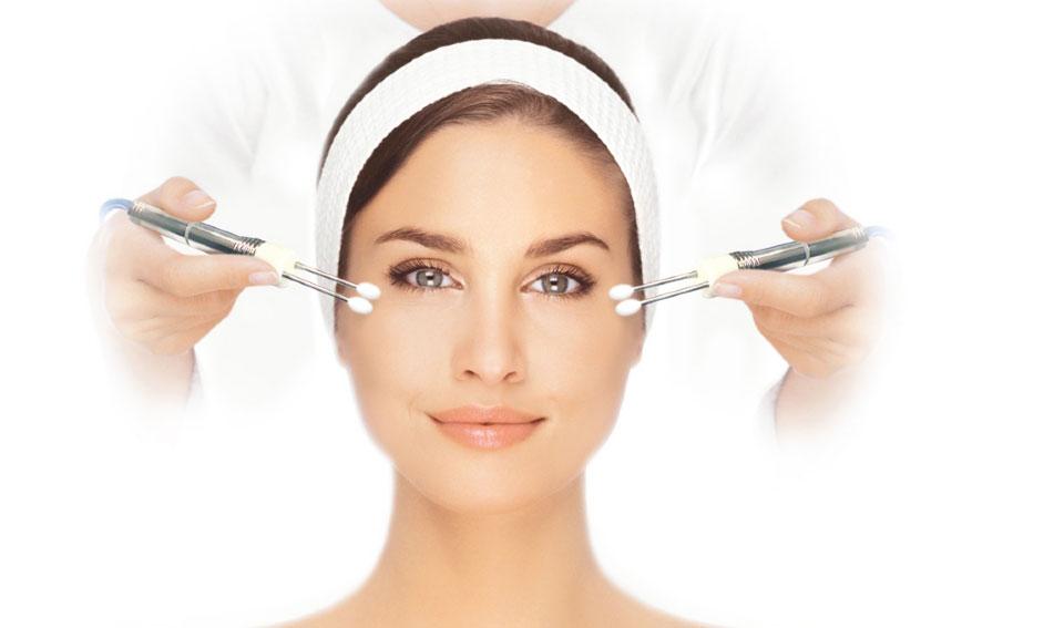 Aparat za elektrostimulaciju lica i vrata