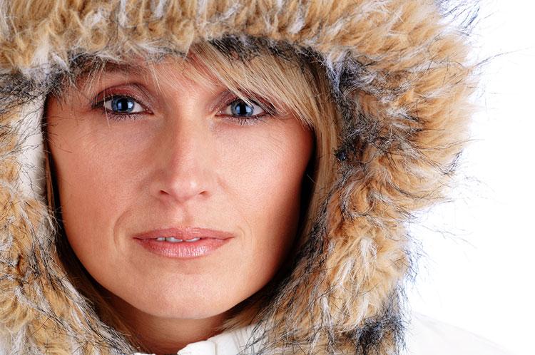 U zimskim uvjetima koža treba drugačiju njegu
