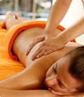 Aromasoul masaže - comfort zone