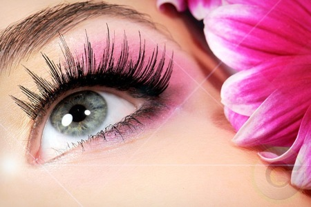 Make up, ekstenzije, minival trepavica...
